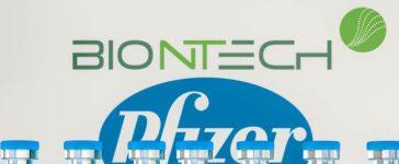 Biontech möchte 2021 deutlich mehr Impfstoff gegen Covid-19 herstellen