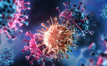 Coronavirus Mutationen