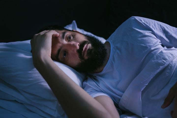 Definition Schlafstörungen