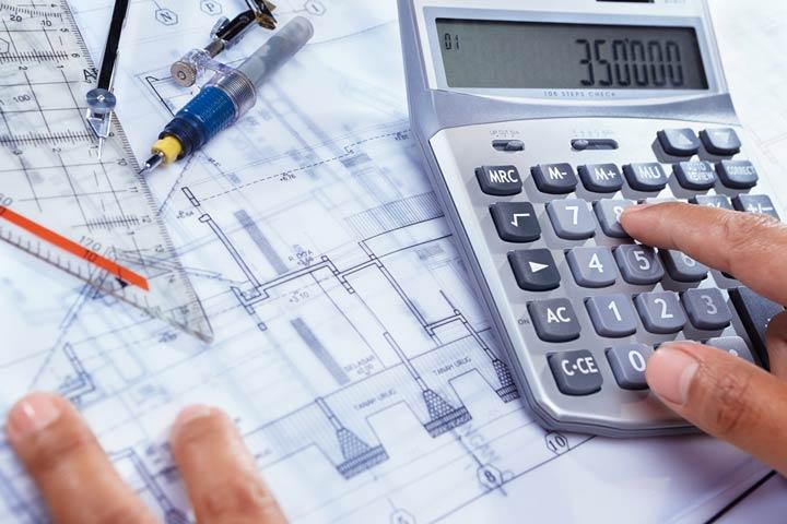Durchschnittskosten Eigenheim