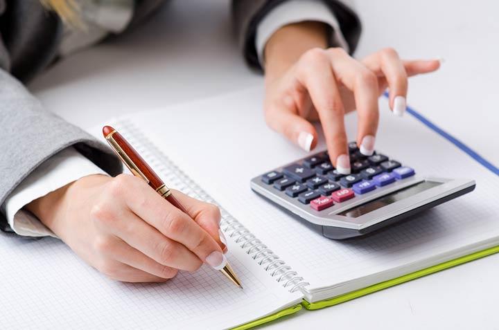 Faktoren zur Berechnung der Beiträge
