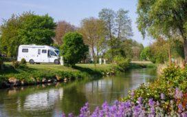 Urlaubsziele für Camper in Deutschland