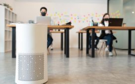 Viele Luftfilter können Corona-Aerosole effektiv bekämpfen