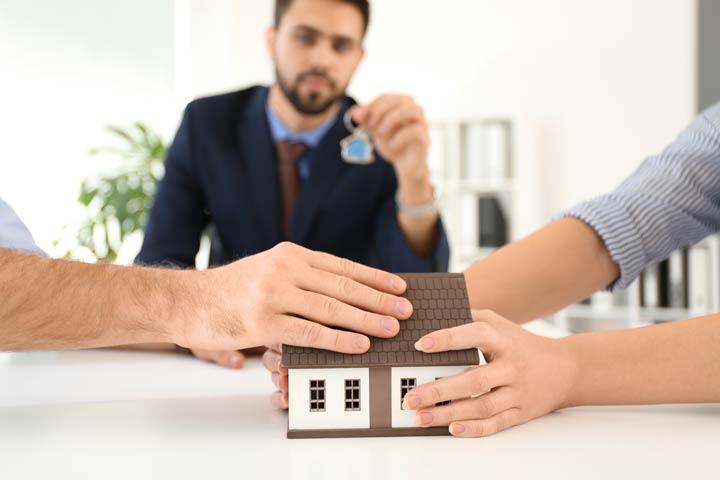 Ansprüche beim Immobilienverkauf
