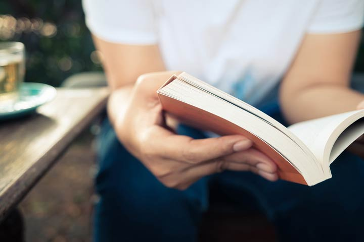 Gedrucktes Buch