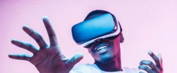 VR-Technologien für Online-Casinos