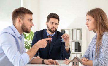Vermögensaufteilung nach einer Scheidung