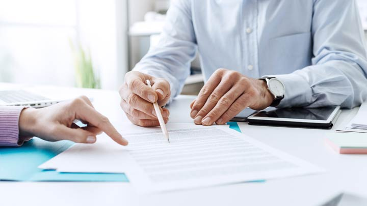 Versicherung gegen Forderungsausfall abschließen