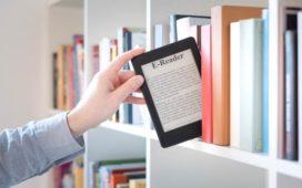 eBook-Reader oder echtes Buch?