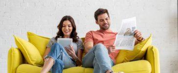 Digitale Alternativen zur Zeitung