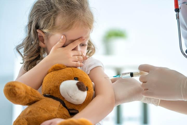 Impfungen heute