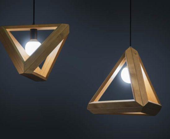 Nachhaltige Lampen