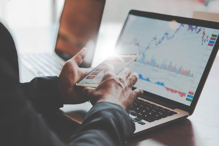 Optimale Bedingungen für Anleger