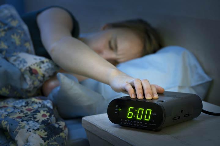Snooze-Taste