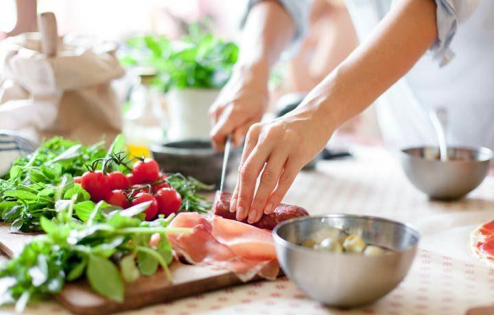 Kochen Tipps und Tricks