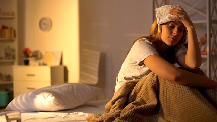 Migräne – Vorurteile und Leidensdruck