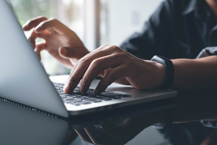 Phishing Mails Links