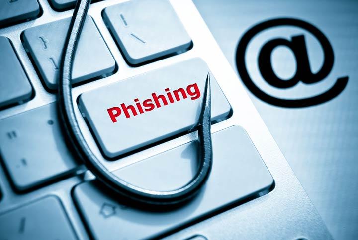 Was ist Phishing