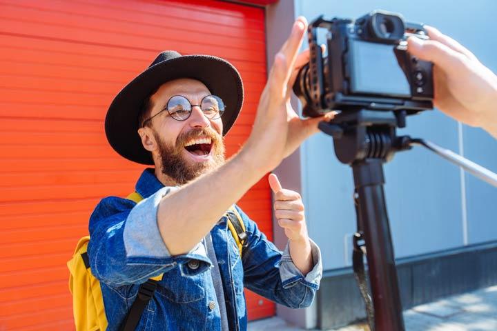 Fähigkeiten im Bereich Bild und Video