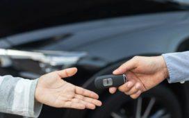 Den Gebrauchtwagen gewinnbringend verkaufen