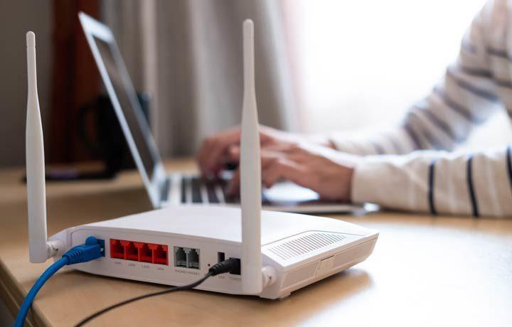 Internetanbieter wechseln