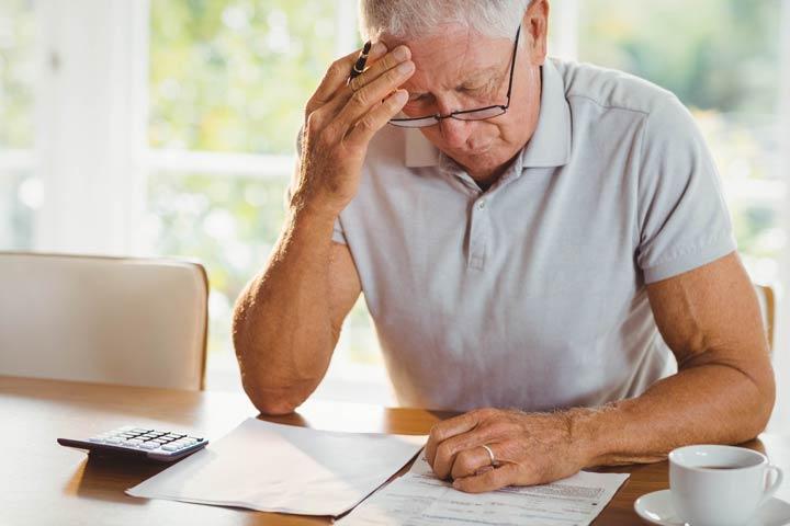 Kostenersparnisse durch die Steuererklärung