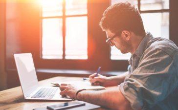 Schreiben von Inhalten