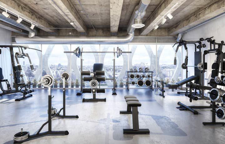 Die Wahl des passenden Fitnessstudio