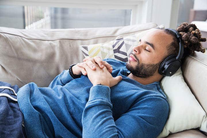 Active Noise Cancelling (ANC) bei Bluetooth-Kopfhörern