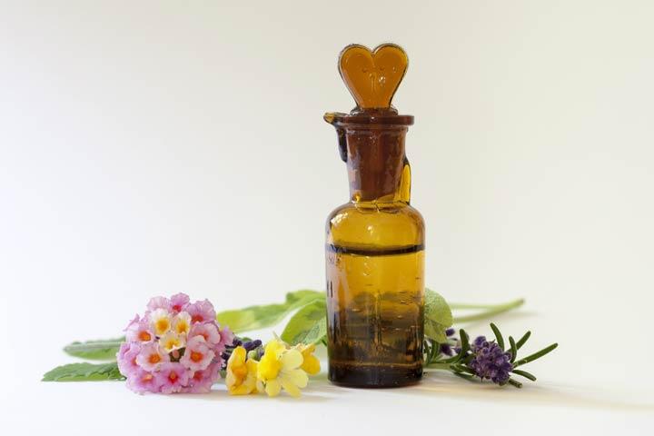 Ätherische Öle helfen Mückenstiche vorzubeugen