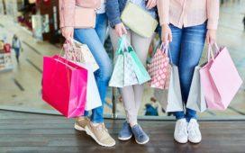 Corona-Pandemie veränderte das Konsumverhalten von Privatpersonen