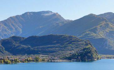 Der Monte Brione