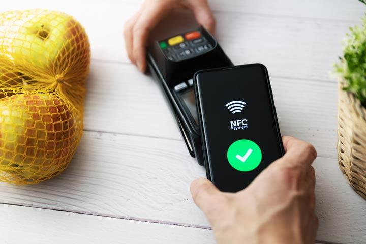 NFC-Technologie
