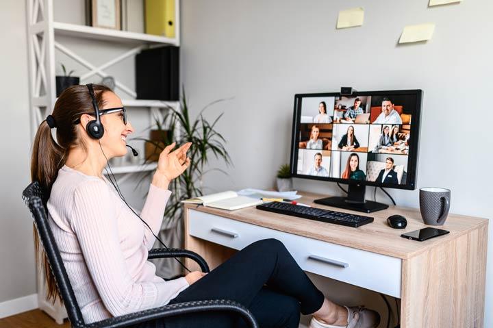 Virtuelle Kommunikationskanäle