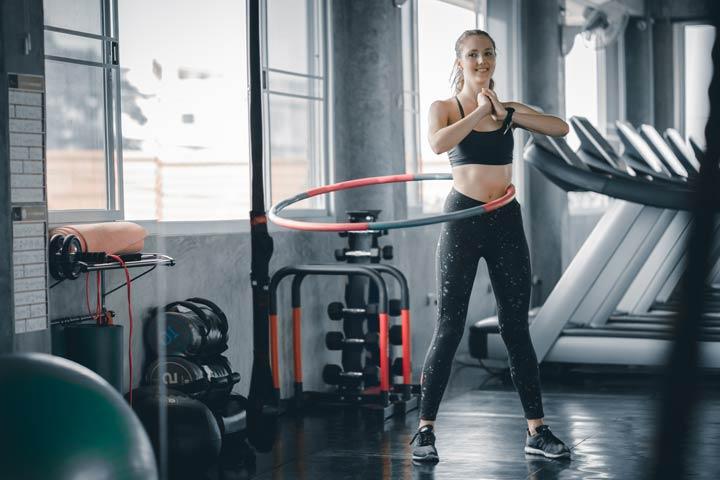 Hula-Hoop - Sport