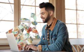 Internet zum Geld verdienen nutzen