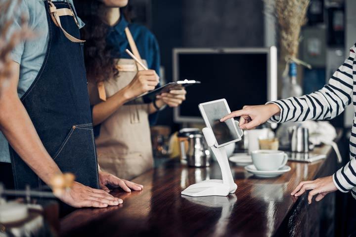 Trend zur Digitalisierung