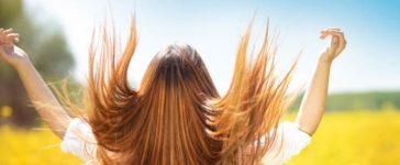 Haarwachstum