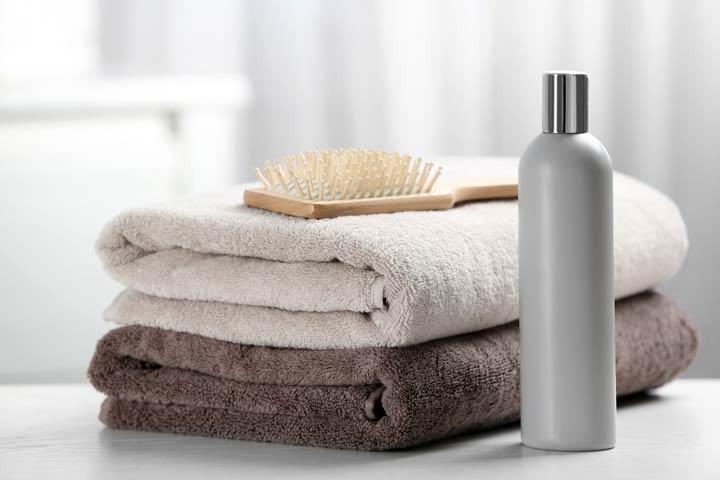 Natron Shampoo