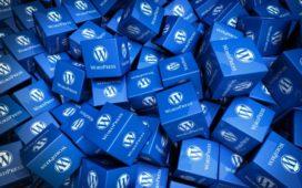 Professionelle WordPress Webseite