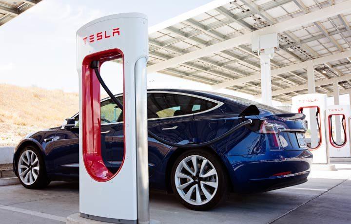 Das Phänomen Tesla
