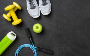 Trend Fitness, Gesundheit und Ernährung